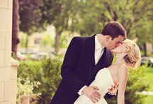 Wedding Bells / by Tera Mestuzzi