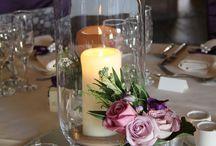 Wedding Favors and Centerpieces / by Pamela Davis
