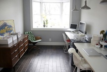 Decorating Ideas / I am currently in the process of buying my first home.  I want to create more effective systems in the areas of laundry, kitchen, and home office for my family.   / by Sherrita Gould Cummings