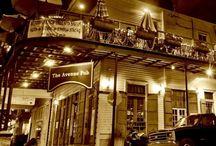 New Orleans / by Nancy Watkins
