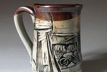Ceramics / by Andrea Rosselle