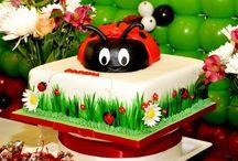 Birthday Ideas / by Jill Singleton