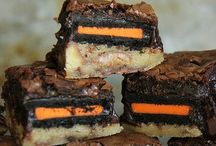 Good eats and Sweet Treats  / by Meg Peterson