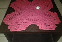 Crochet / by Sandhya