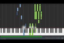 Musica! / by Dulcemonica Jimenez