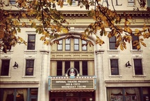 Imperial Theatre in pictures / by Imperial Theatre