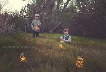Kids / by Vanessa Oppold