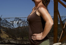 Picabo Street / by Stars Earn Stripes NBC
