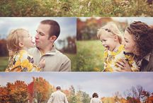 Family Pictures / by Jessica Murray