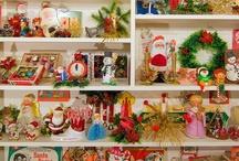 Christmas / by Ana Burmester Baptista