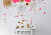 Party ideas / by That Cute Little Cake