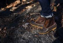 Bean Boots / by Megan Koch