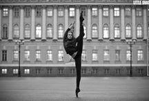 Dance, Music, Art / by Renee Francis