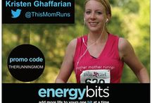 Meet Our Ambassadors / Meet some of our #poweredbybits ambassadors - click on their photo to see their blog! / by ENERGYbits