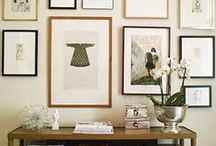Gallery Walls / by Shea McGee Design
