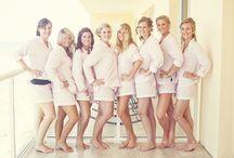 Bachelorette & Bridal Shower / by Jessi McCormick Otey