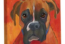 My Dog / by Heather Andrews