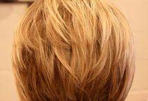 hair / by Ashley Stewart