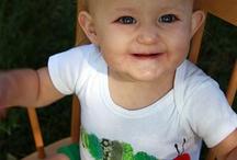 Brody's 2nd birthday / by Leslee Bridgmon