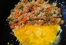 Good Eats! (Asian) / by Alethea Cruz