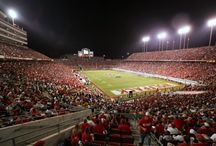 Athletic Facilities / The best facilities in the country! / by NC State Wolfpack