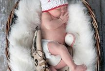 Crochet: all things baby / by Jessica Walquist