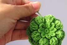 Crochet / by Roxana Schneeberger Lozano