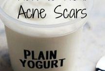Organic Skin Care / by Meredith Jessica