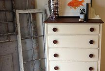 Shabby chic / by Judith Clifford