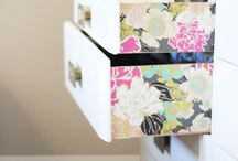 Wallpaper Ideas / by Kim Bant