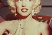 MARILYN the beautiful  / by Bobbette Smith