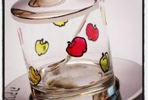 Rosh Hashanah/Yom Kippur / #DIY Crafts and #holiday inspiration / by Not 2 Shabbey
