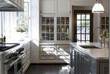 Kitchen / by Pam Brisse