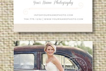 Business Cards / by QuintEssential Mommy