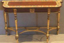 muebles esquisitos / by kaliqueno68@hotmail.com