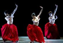 Ballet and Dance / by Setsuko Kato