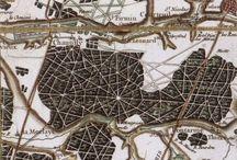 Chantilly en Images / Une ville, un château, de la dentelle, et de la crème.  A city, a castle, lace, and cream !  / by Tiara Château Hôtel Mont Royal Chantilly