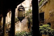 Places you should visit / by Alessandra Rovati / Dinner In Venice