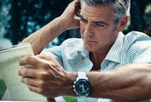 George Clooney / by Sally Meakin