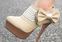 Shoes / by Shannan Colangelo