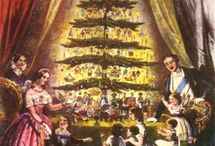 Christmas / by Mary Schaffrath