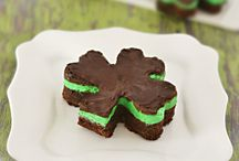 "Holidays: St. Patrick's Day / Celebrate the ""luck of the Irish"" with these fabulous St. Patty's Day ideas!  / by At The Picket Fence"