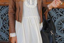♥ Style ♥ Fashion ♥ / by Marce Jiménez