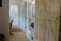 offices/ nooks / by Anisa Darnell