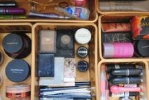 Easy Storage  / by Purple Gemma