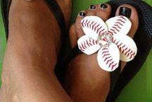 Play ball! / by Amy Davis