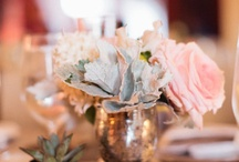 Inspiring table settings / by MB