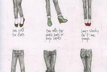 Style tips / by Shannon Millard