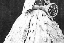 Queen Victoria / by Shannen Miller