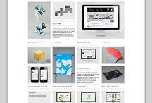 web design / by Léa Munsch